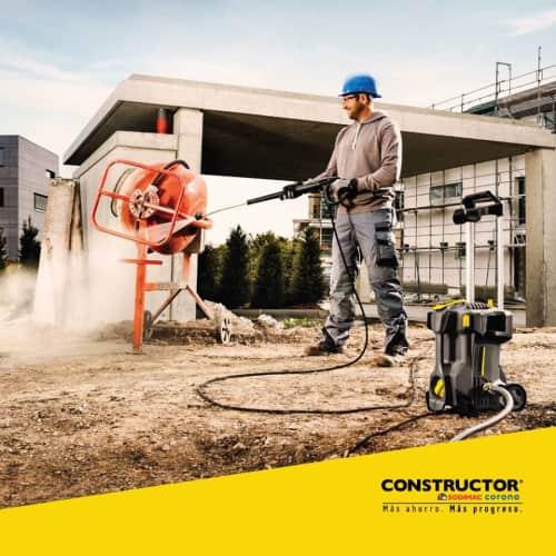 Constructor Sodimac Cedritos en Bogotá 6