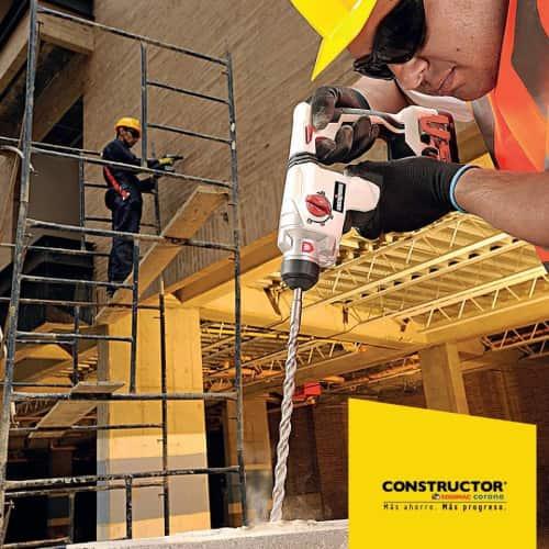 Constructor Sodimac Suba  en Bogotá 7