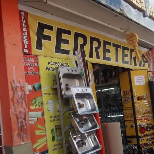 En Casa Ferretera en Bogotá 4