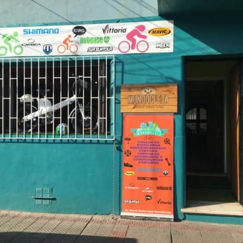 Mundocleta en Bogotá 1