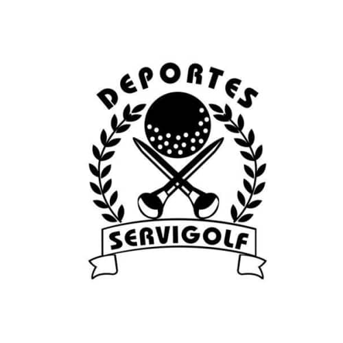 Deportes Servigolf en Bogotá 2