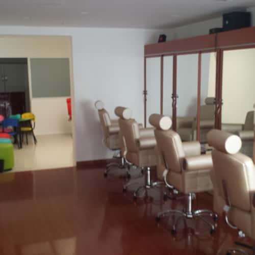 Esthetic Medical Spa en Bogotá 14