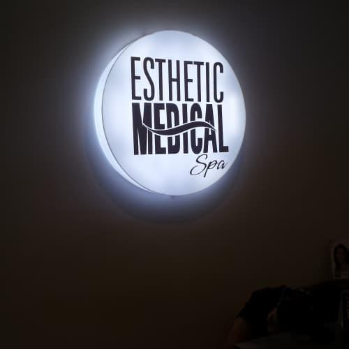 Esthetic Medical Spa en Bogotá 13