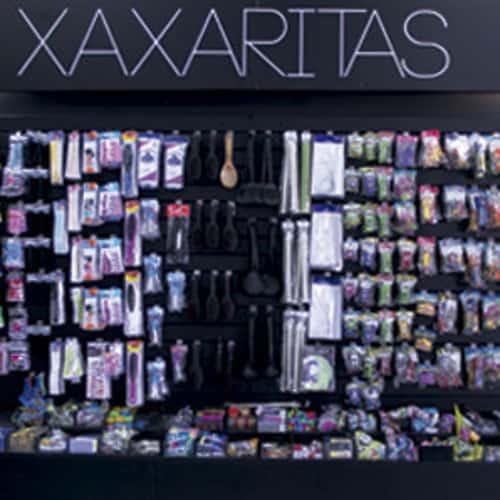 Xaxaritas Carrera 111C en Bogotá 4