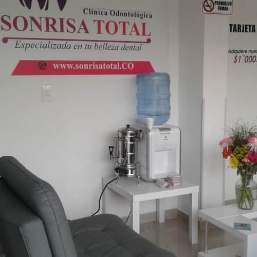 Sonrisa Total Especializada en Bogotá 5