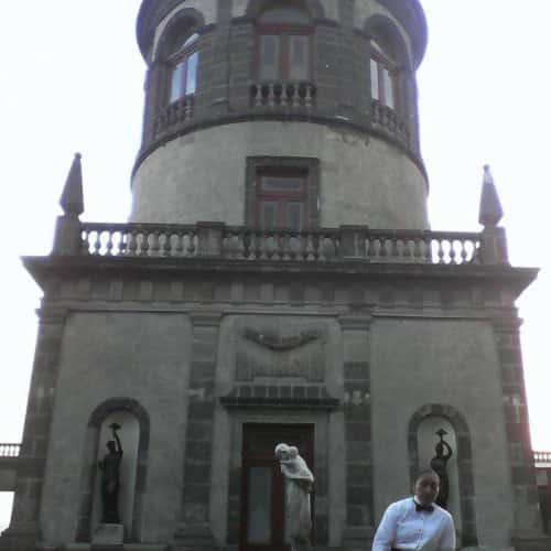 Museo Nacional de Historia - Castillo De Chapultepec en Bogotá 5