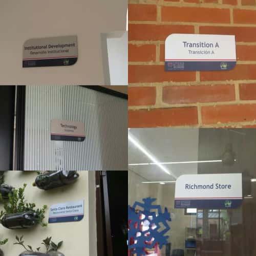 Ideaz Publicitarias en Bogotá 14