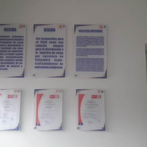 Ideaz Publicitarias en Bogotá 12