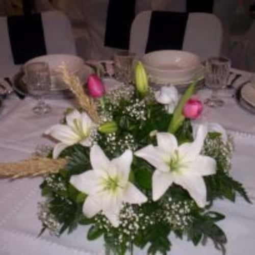 Banquetes Sterling en Bogotá 4
