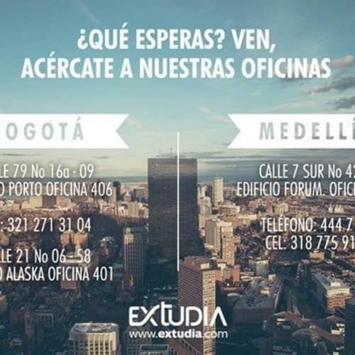 Extudia en Bogotá 2