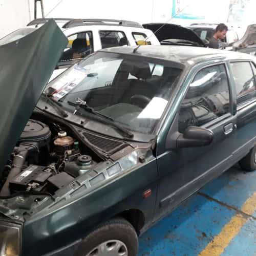 Instalaciones Gas Vehicular en Bogotá 9