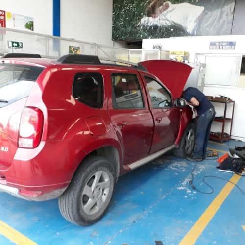 Instalaciones Gas Vehicular en Bogotá 11