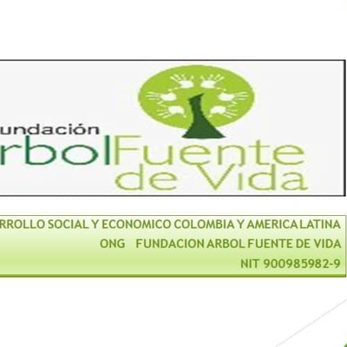 ONG Árbol Fuente de Vida en Bogotá 2