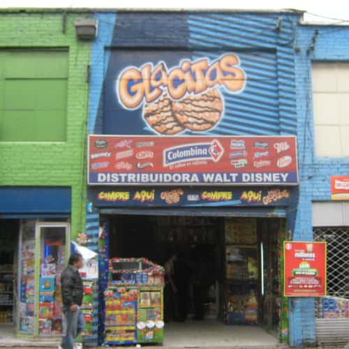 Avisos y Montajes Publiart en Bogotá 5