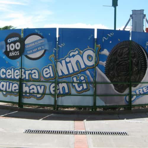 Avisos y Montajes Publiart en Bogotá 4
