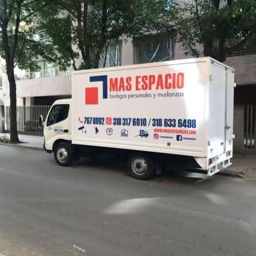Más Espacio en Bogotá 2