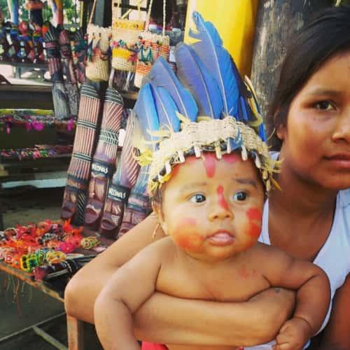 Amazonikos Viajes y Turismo  en Bogotá 12