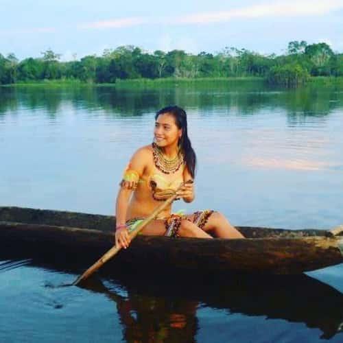 Amazonikos Viajes y Turismo  en Bogotá 10