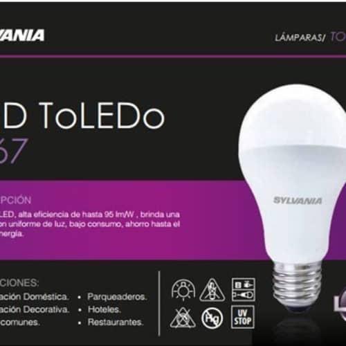 Light Led Electronics en Bogotá 15