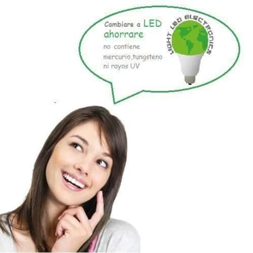 Light Led Electronics en Bogotá 11