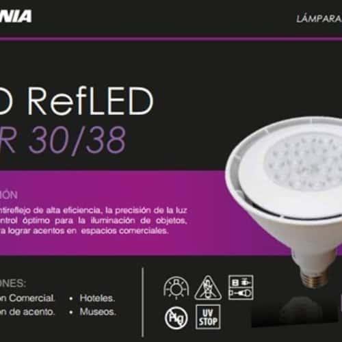 Light Led Electronics en Bogotá 7