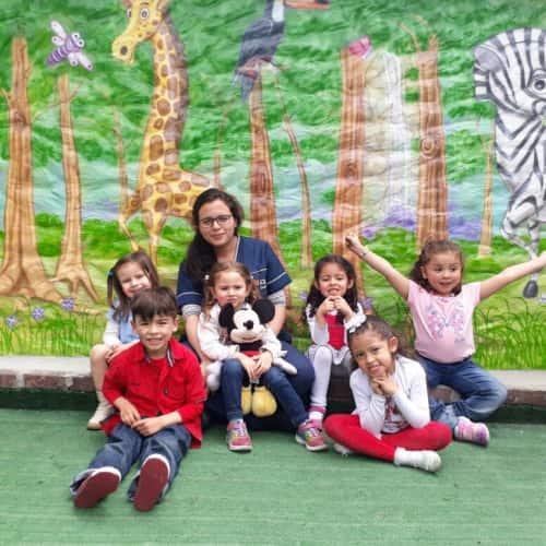 Berckley Pre School Bogotá en Bogotá 8