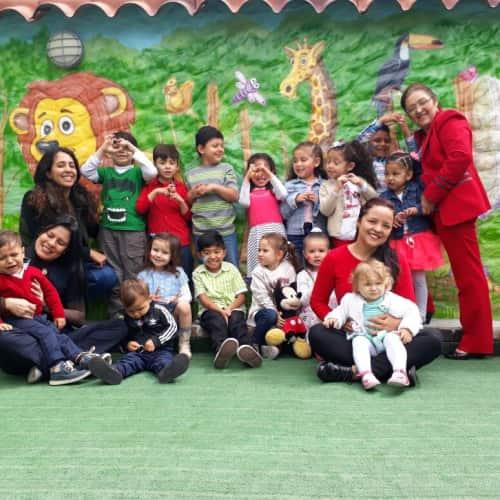Berckley Pre School Bogotá en Bogotá 7