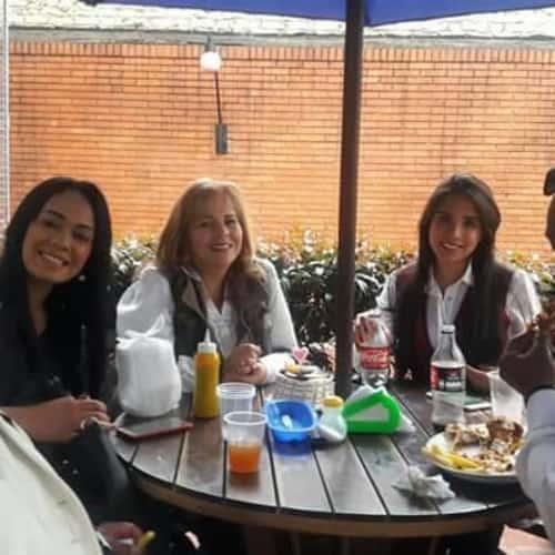 La Sazón de la Abuela   en Bogotá 12