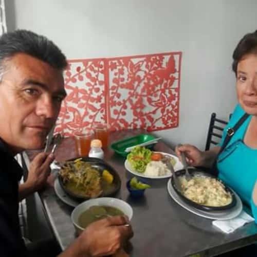 La Sazón de la Abuela   en Bogotá 11