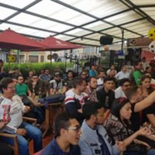 Kafe Social en Bogotá 7