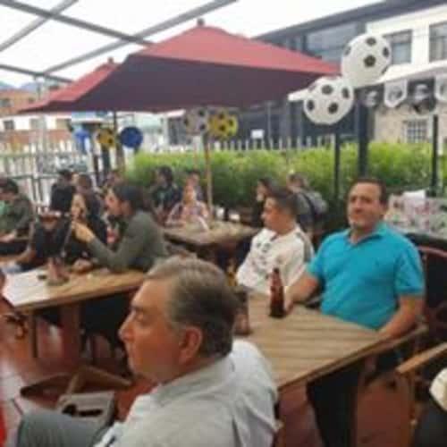 Kafe Social en Bogotá 6