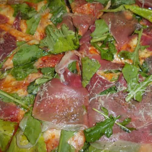 Pizza & Grill en Bogotá 4
