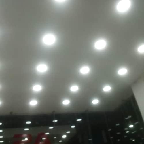 Zanguña Ingeniería Integrada en Bogotá 2