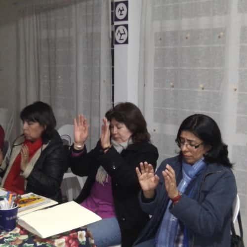 Centro De Sabiduría Espiritual El Renacer en Bogotá 2