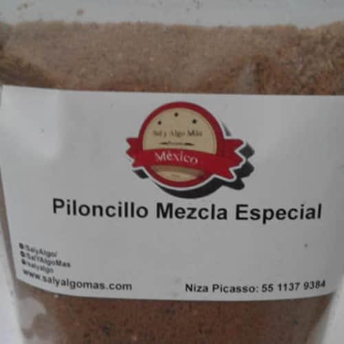 Sal Y Algo Más en Bogotá 5