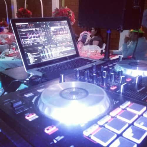 First Night Events COL en Bogotá 9