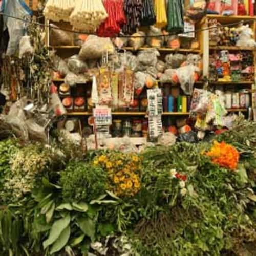 Tienda Esotérica en Bogotá 3