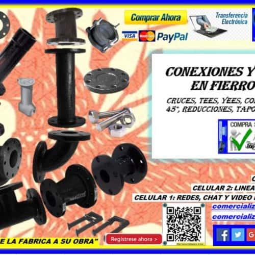 Comercializadora Armar Page en Bogotá 7