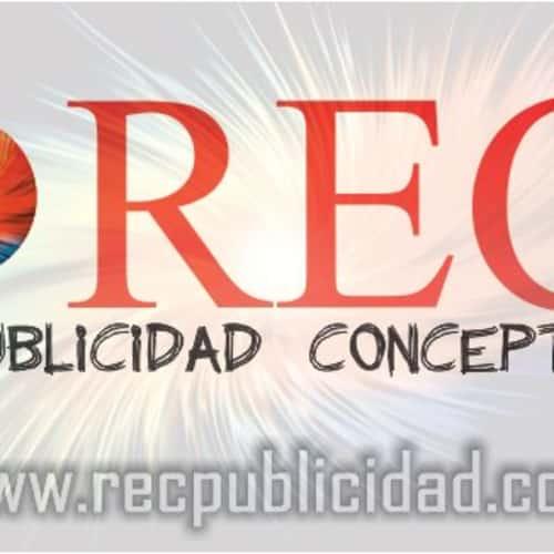 Rec Publicidad en Bogotá 1