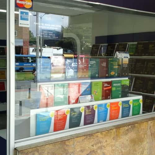 Librería Legis Unicentro en Bogotá 5