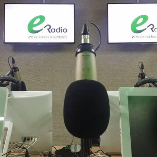 eRadio Emisora Digital en Bogotá 5