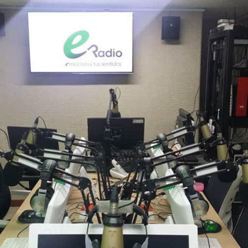 eRadio Emisora Digital en Bogotá 2