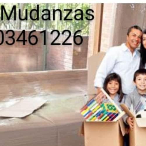 Move Mudanzas y Trasteos Bogotá en Bogotá 1