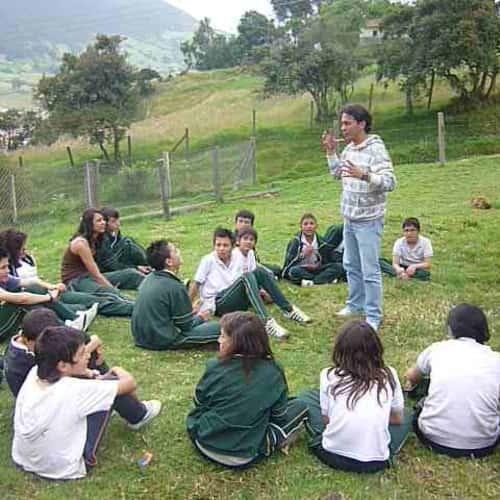 Instinto Extremo en Bogotá 8