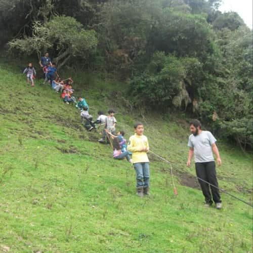 Instinto Extremo en Bogotá 6