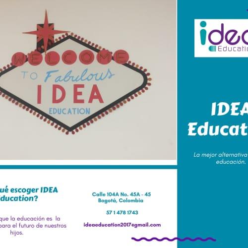 Idea Education en Bogotá 5