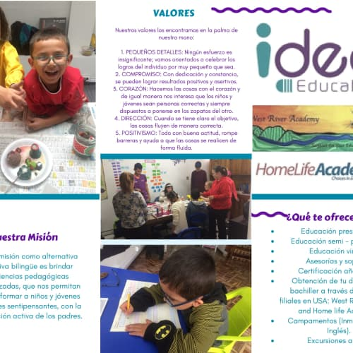Idea Education en Bogotá 4