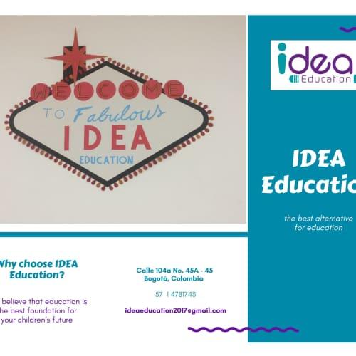 Idea Education en Bogotá 3