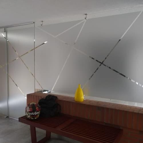 Aceros y Vidrios El Chicó en Bogotá 14