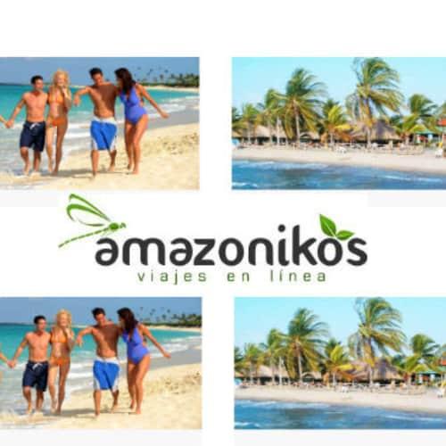 Amazonikos Viajes y Turismo  en Bogotá 1